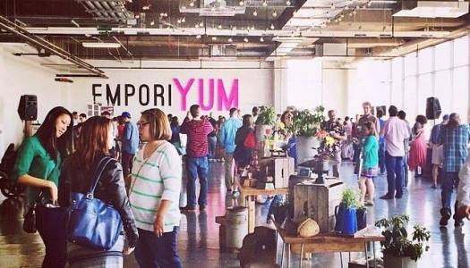 The Delicious EmporiYUM returns to Baltimore in April