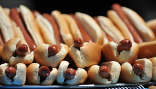 Syracuse Sausage Veteran Hofmann Heading to Baltimore – and They're Giving Away Free Hot Dogs