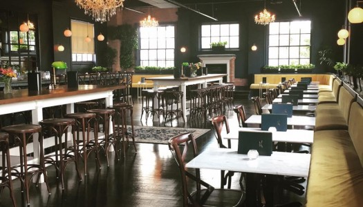 The Bluebird: Creative Cocktails, Big Ice, Small Plates and Hemingway